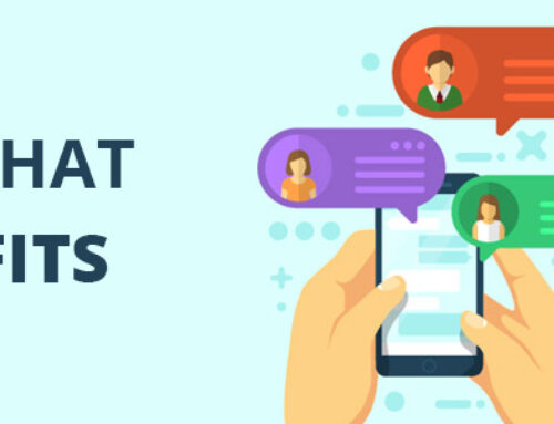 Benefits of Customer Support Live Chat