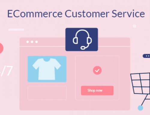 What is E-commerce Customer Service?
