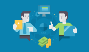 the difference between B2B customer and B2C customer service